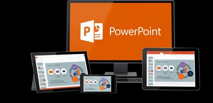 5 Reasons to Use PowerPoint